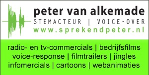 Sprekend Peter