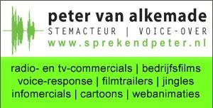 Sprekend Peter